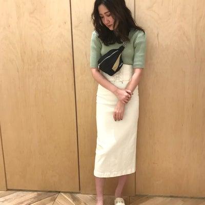 春色3コーデ♡の記事に添付されている画像