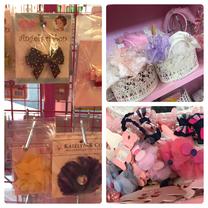 ♡ミルティ 名東店♡ かわいいヘアアクセサリーの記事に添付されている画像