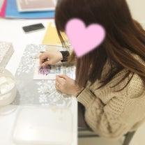 お部屋に飾れるタイルアートもお作り頂けますの記事に添付されている画像