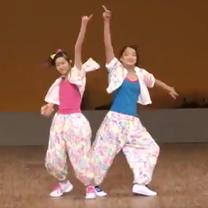 シェキメキ G-chips 第7回キッズダンシング合同発表会 キッズダンスステーの記事に添付されている画像