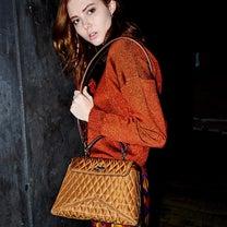 BALLANTYNE(バランタイン) キルティング3WAYハンドバッグの記事に添付されている画像