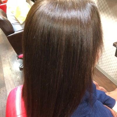 髪質改善 はじめましたの記事に添付されている画像