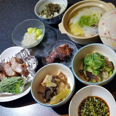 タイランドで 自炊生活 春雨鍋の記事に添付されている画像