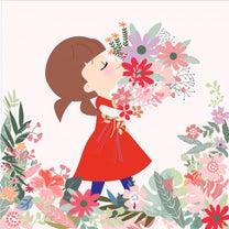 Bouquet of Flowersの記事に添付されている画像
