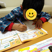 【小学生英語レッスン】「早く次やりたかったんだよね~!」の記事に添付されている画像
