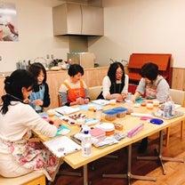初開催! カフェファディさんでのおうちパン講座の記事に添付されている画像