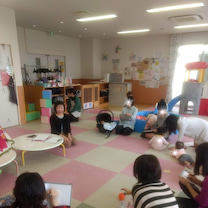 いのちのお話会@小田原市こゆるぎ支援センター 終了の記事に添付されている画像