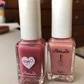 #ピンクオークルの画像