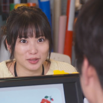 『ハケン占い師アタル』で志田未来、野波麻帆、板谷由夏を観たの記事に添付されている画像