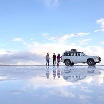2020年2月ウユニ塩湖に再来予定♪の記事に添付されている画像