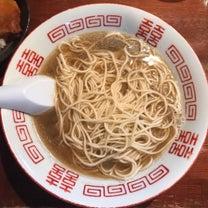鴻池新田 麺処ゆうき 三段仕込みの淡麗中華ソバの記事に添付されている画像