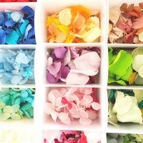 わくわくお花のアクセサリー作りの記事に添付されている画像