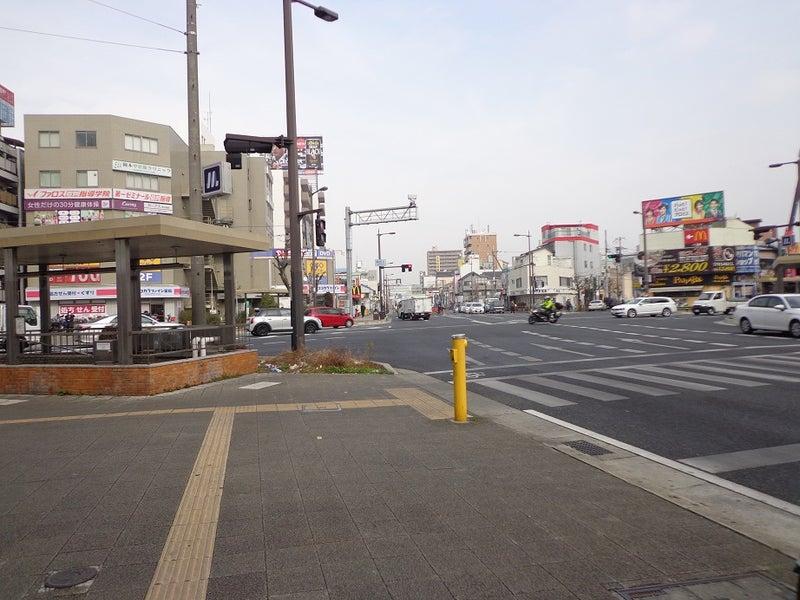 大阪メトロ 関目高殿駅   ちっちゃいおっさんのボヤキと親父ギャグのブログ
