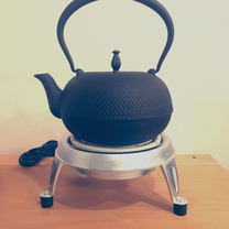 かんたん茶道を模索…の記事に添付されている画像