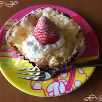 神戸元町ケーキ♪の記事に添付されている画像