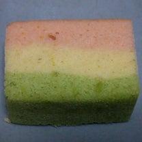 桑名《花乃舎》の蒸菓子「桃かさね」の記事に添付されている画像