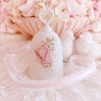 アンティーク風♡可愛い呼び鈴♡の記事に添付されている画像
