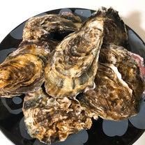牡蠣の記事に添付されている画像