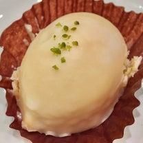 スタバ レモンケーキの記事に添付されている画像