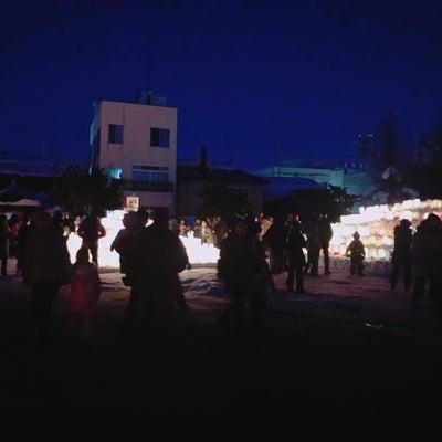 冬の夜を照らす暖かな光のイベント!の記事に添付されている画像