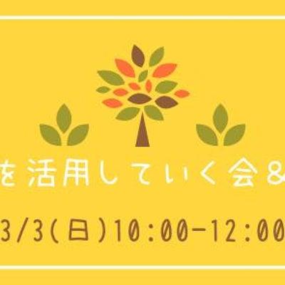 【新発田開催】3/3(日)レイキを活用していく会&体験会の記事に添付されている画像