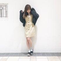 """この春""""ジャンスカ""""流行ります♡大人っぽく着るコツご紹介♡の記事に添付されている画像"""
