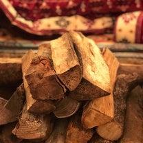 薪って、どんな木が良いの⁉️の記事に添付されている画像