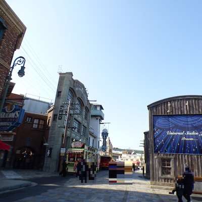 【USJ】ラグーン沿いのフードカート4店舗を紹介♪の記事に添付されている画像