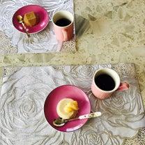 黒糖プリン&牛乳プリンカスタードクリーム乗せ〜❤︎の記事に添付されている画像