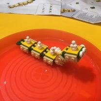 【レゴ】ピックアブリックビルドチャレンジに参加しましたの記事に添付されている画像