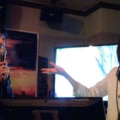 20190223 長井秀和&中野まりこスタンダップコメディの記事に添付されている画像