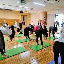 香りに包まれて✨ yogaroma講座の記事に添付されている画像