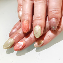 ☆宝石 nail☆の記事に添付されている画像