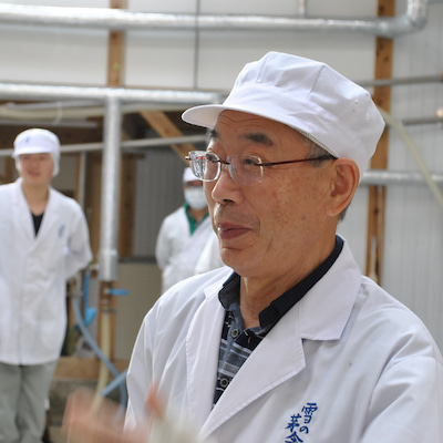 雪の茅舎 NHK プロフェッショナルに登場!情報解禁!の記事に添付されている画像