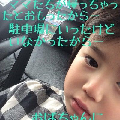 【いなくなった息子、母青ざめる】の記事に添付されている画像