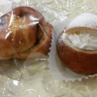豪徳寺スイーツ♪スウェーデン菓子の記事に添付されている画像