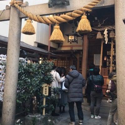 小網神社さんへの記事に添付されている画像