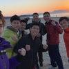 砂浜トレーニング!の画像