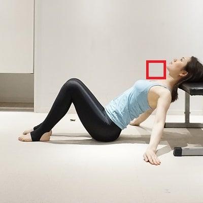 【胸骨矯正】ココがNGだとバストは垂れる。の記事に添付されている画像