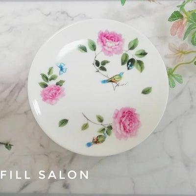【3/28 残席1】ポーセラーツ無料体験会 お皿を手作りしてみませんか?の記事に添付されている画像