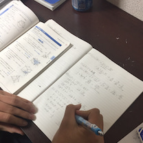 高校生もテスト期間の記事に添付されている画像