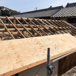 画像 屋根替え工事 の記事より 4つ目
