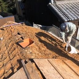 画像 屋根替え工事 の記事より 3つ目