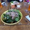 体喜ぶオーガニックレストランでランチ会@bistro BARNYARD GINZAの画像