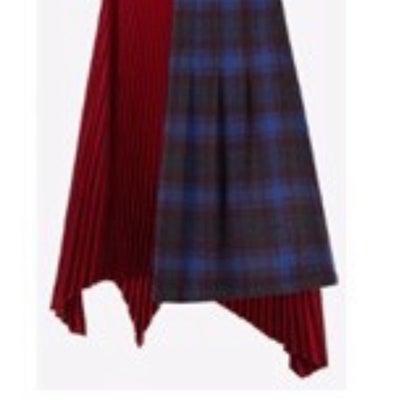「ロマンスは別冊付録(로맨스는 별책부록)」のスカートが可愛すぎる件!!の記事に添付されている画像