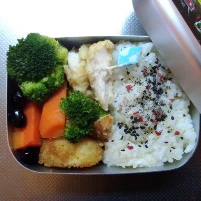 お弁当♡の記事に添付されている画像