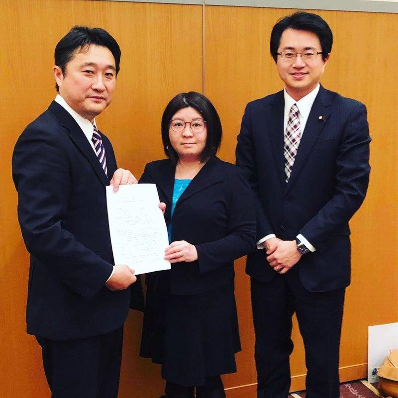 北海道知事候補石川ともひろさんと懇談しました   NPO北海道ネウボラ ...