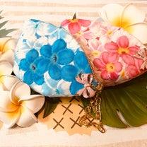 春色☆飴ちゃんポーチの記事に添付されている画像