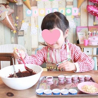 手作りチョコと手作りキャラメルの記事に添付されている画像