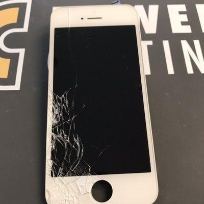 長野県飯田市よりiPhoneSEフロントガラス交換|モバイル修理.jp飯田店の記事に添付されている画像
